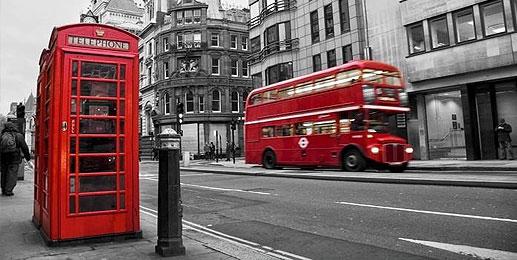 London Leinwandbilder London Wandbilder