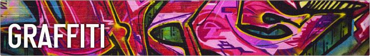 Graffiti Bilder XXL