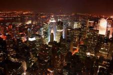 Wandbilder New York Leinwandbilder New York
