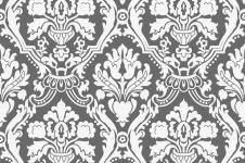 Leinwandbilder Ornamente Wandbilder  Royal Wallpaper Tapetenmuster Retro Tapete