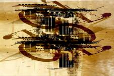 Kunstdrucke Leinwand Wandbilder  Futuristic Visions